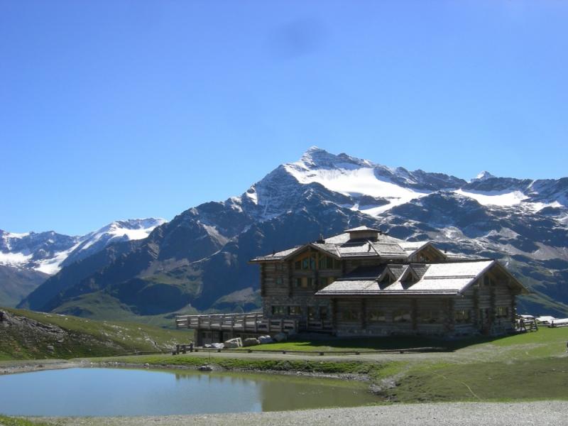 Estate di Relax & Natura tra il Mountain Design Hotel Alù e il  Sunny Valley Kelo Resort