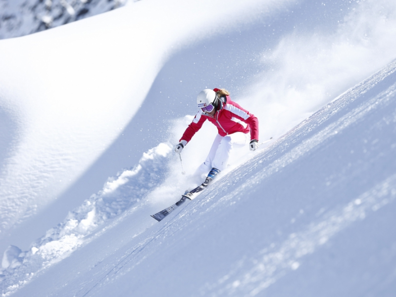 March - Snow weeks Hotel + Skipass discounted  in Bormio
