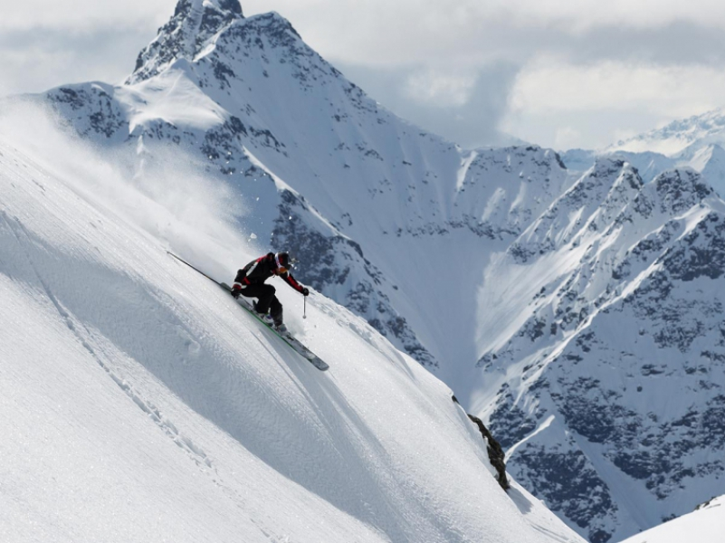 March - Snow weeks: discounted Hotel + Skipass   in Bormio