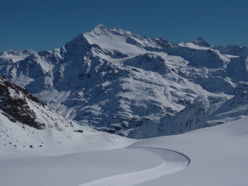 March- Promotional weeks - Hotel and  Skipass -20% in Bormio